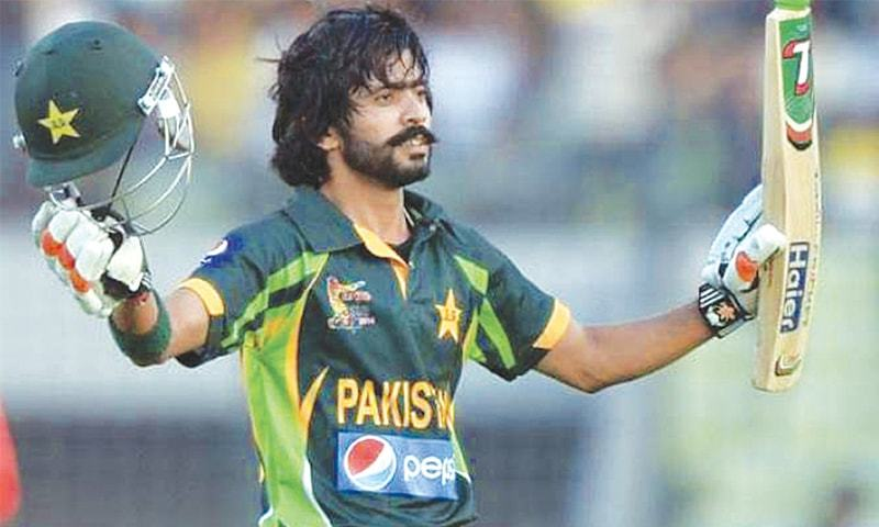Fawad Alam named in 20-man Pakistan squad for Tests in England