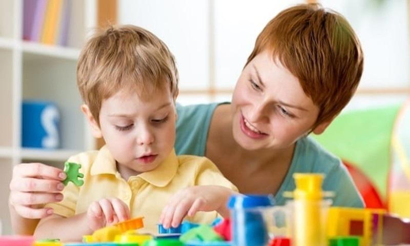 بچوں کی ذہنی صلاحیت و دماغی نشوونما تیز کرنے کے طریقے
