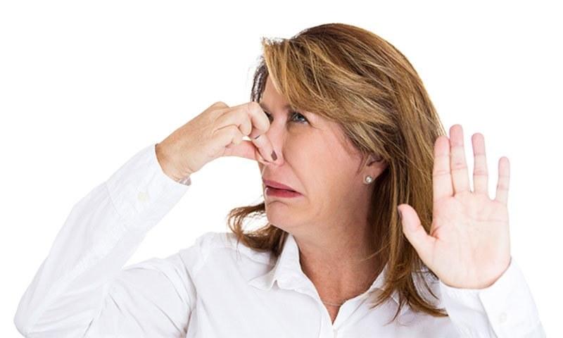 جسمانی بو کو ناگوار بنانے والی وجہ دریافت ہوگئی