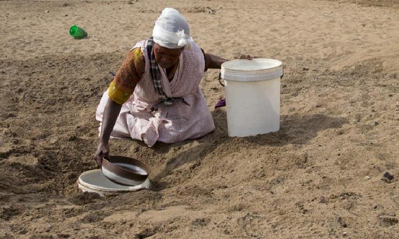 مغربی افریقہ میں 4 کروڑ 50 لاکھ افراد کو غذائی قلت کا سامنا