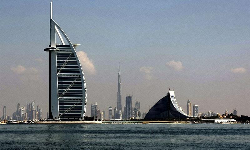 ابوظبی میں عیدالاضحیٰ پر تقریب منعقد کرنے پر 10ہزار درھم جرمانہ عائد