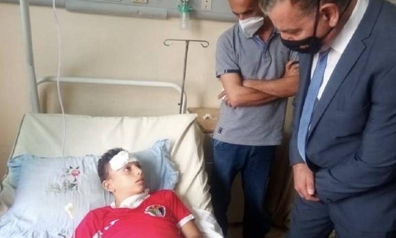 ریسٹورنٹ کے مالک کو گرفتار کرلیا گیا ہے، مقامی میڈیا — فوٹو: ٹوئٹر