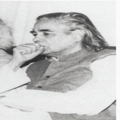 Ali Sardar Jafri   Dawn file photo