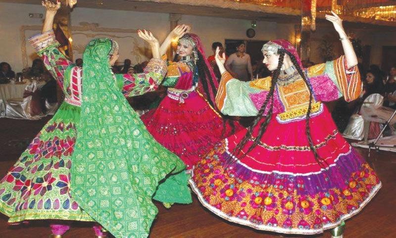 Pashtun girl for marriage