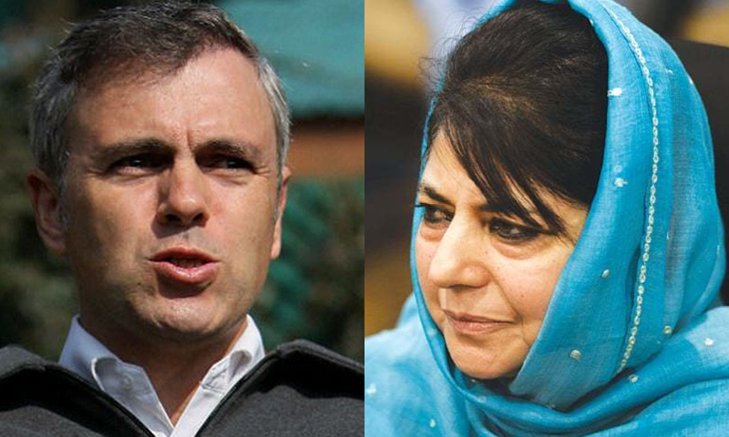 Pro-Delhi politics in Kashmir faced a credibility crisis. Post-August 5, it stands demolished