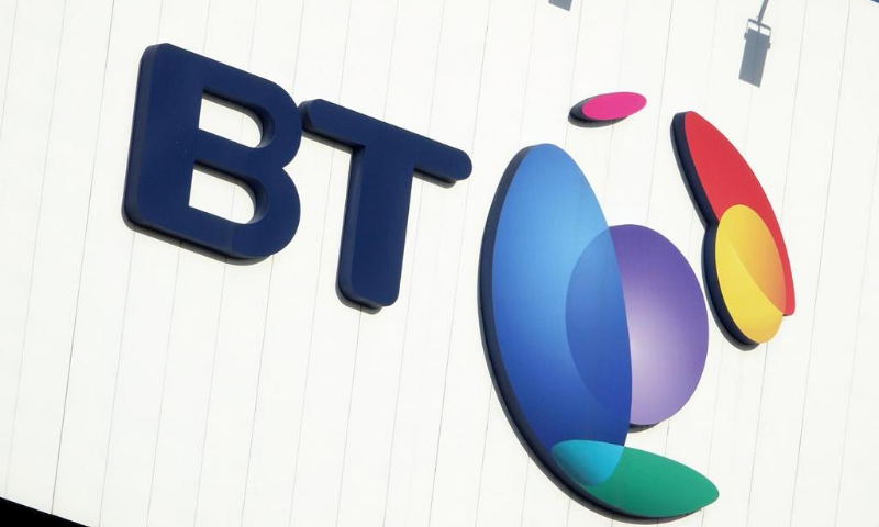 BT says its 5G unaffected by Huawei ban