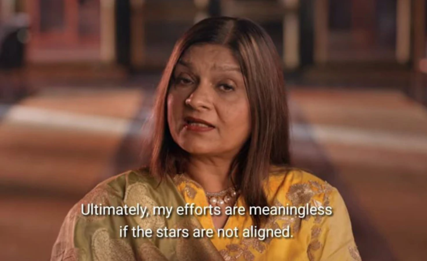Sima Taparia is the real star of the Netflix show