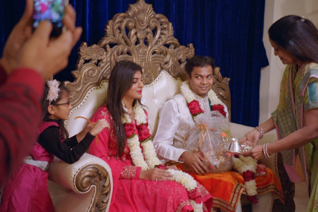Akshay's engagement didn't last beyond the show
