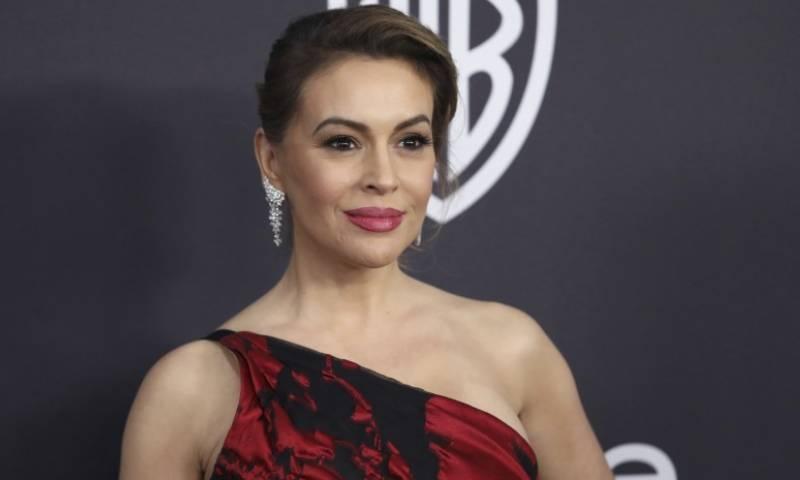 امریکی اداکارہ کے مطابق یہ بیماری دھوکا نہیں ہے — فوٹو: ایسوسی ایٹڈ پریس