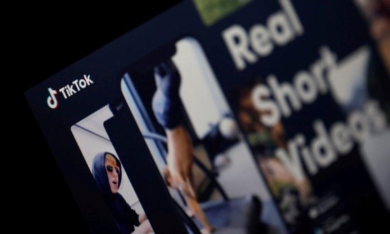 امریکی صدر نے ٹک ٹاک اور وی چیٹ پر پابندیوں کے احکامات جاری کردیے