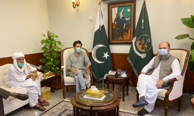 بلوچستان حکومت کی لوک گلوکار واسو خان کیلئے مالی امداد