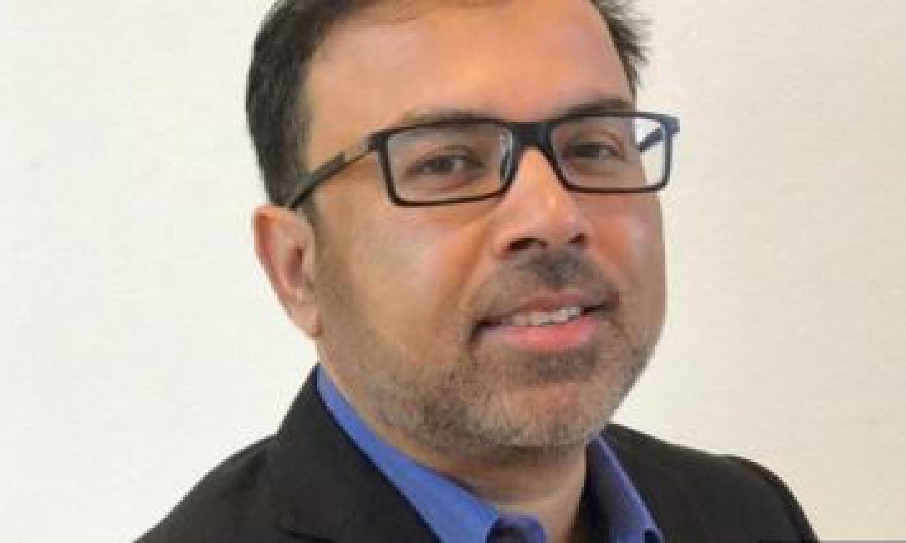 ڈاکٹر اعجاز عارف