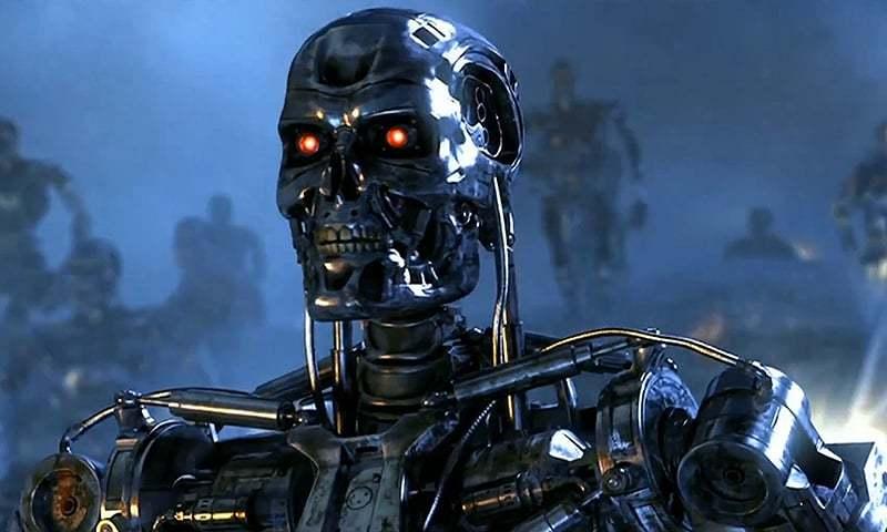 قاتل روبوٹس اور اے آئی ٹیکنالوجی انسانیت کا خاتمہ کرسکتے ہیں، رپورٹ
