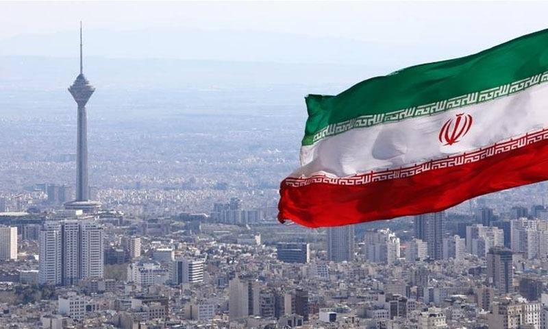 ایران نے گزشتہ کچھ عرصے میں جاسوسی کے الزام میں متعدد افراد کو گرفتار کیا ہے—فائل فوٹو: اے پی