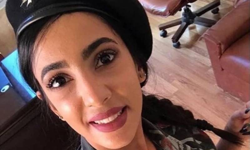 بیروت دھماکا:'وہ لڑکی جو سو مردوں جتنی مضبوط تھی،یوں کیسے ہلاک ہوسکتی ہے'