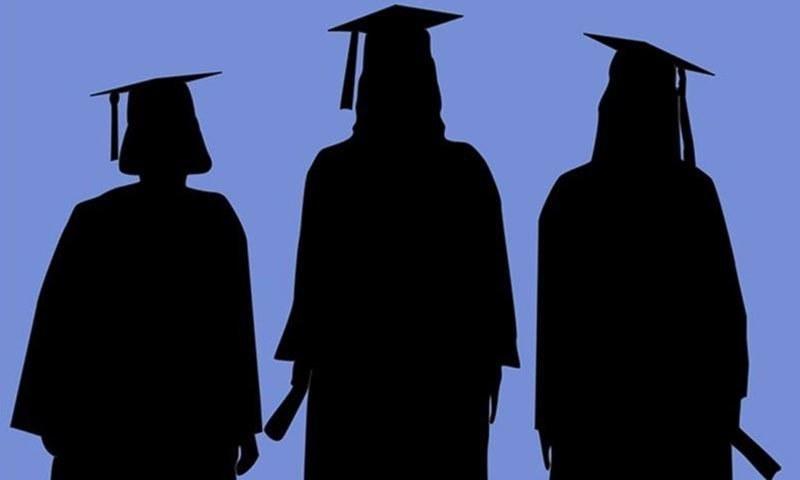 کورونا وائرس سے 70 فیصد سے زائد نوجوانوں کی تعلیم متاثر