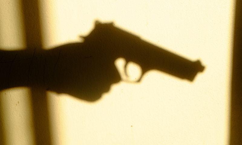 کراچی میں 'غیرت کے نام' پر نوجوان قتل