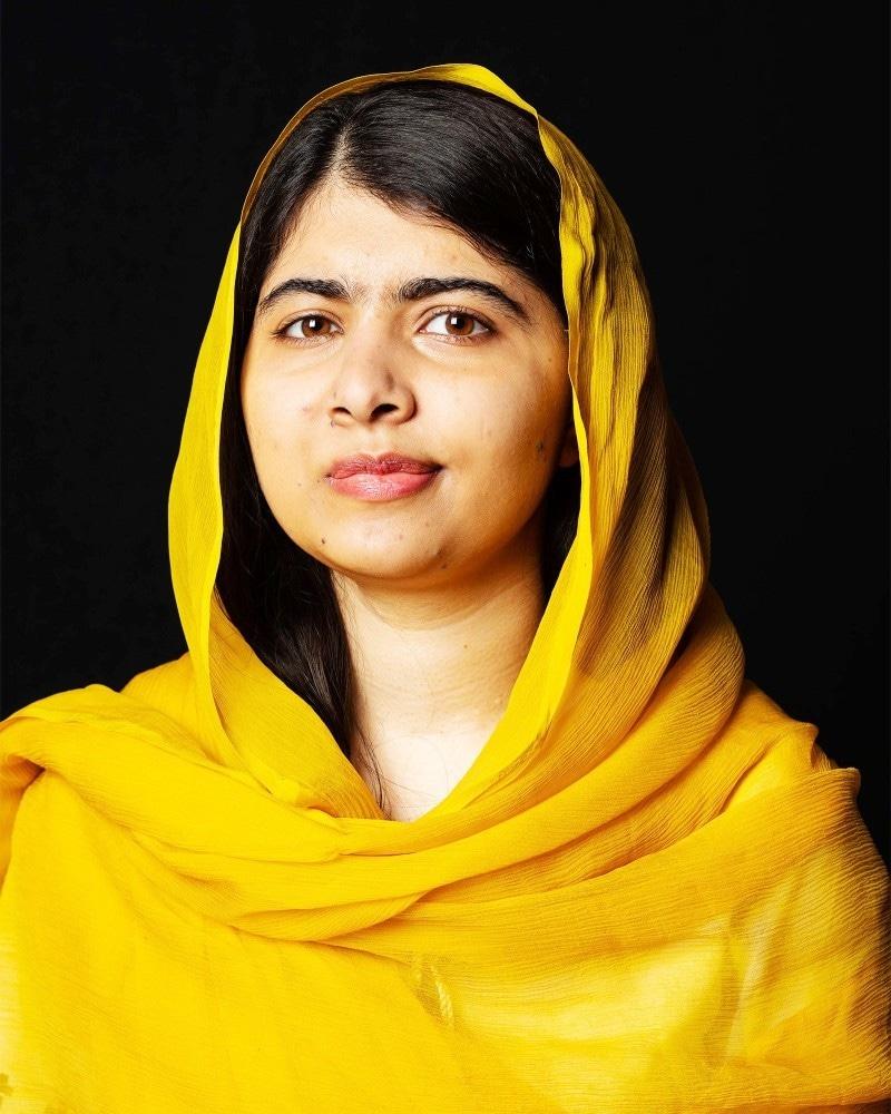 ملالہ نے آکسفورڈ میں گزرے لمحات کی یادوں پر امریکی میگزین میں مضمون لکھا—فوٹو: وینٹی فیئر