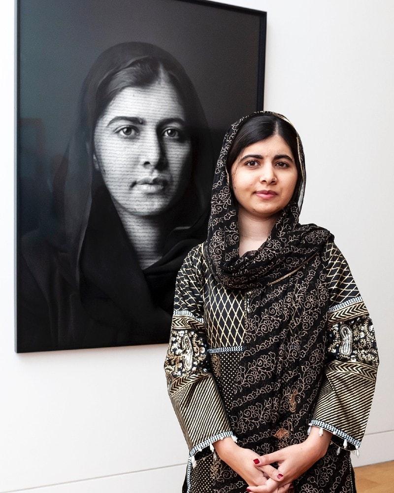 ملالہ نے آکسفورڈ کے دنوں کو زندگی کے یادگار دن بھی قرار دیا—فائل فوٹو: انسٹاگرام
