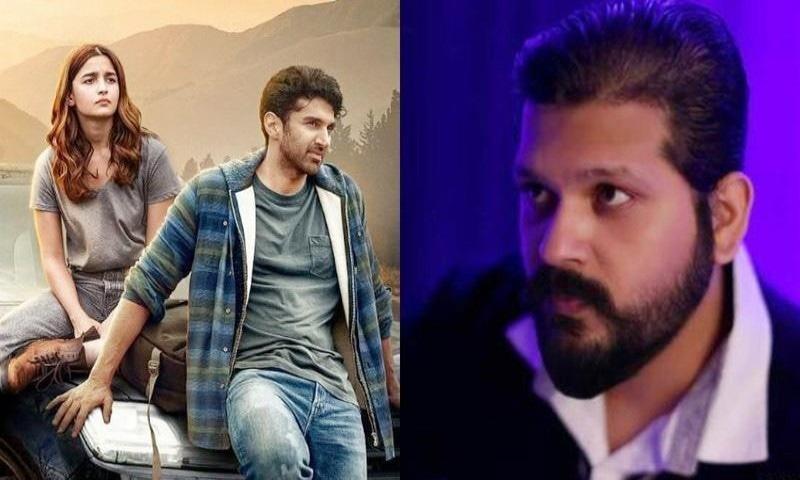 بولی وڈ فلم سڑک 2 کا گانا 'عشق کمال' پاکستانی گانے کی کاپی نکلا؟