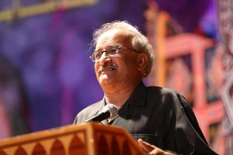 ادیب و مؤرخ تاج جویو کو بھی صدارتی تمغہ برائے حسن کارکردگی سے نوازا جائے گا—فائل فوٹو: فیس بک