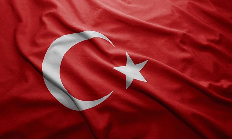 یو اے ای کے اسرائیل سے ہونے والے امن معاہدے پر ترکی کا سخت ردعمل آیا — فائل فوٹو: شٹر اسٹاک