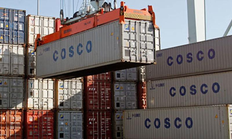 پاکستان کی علاقائی ممالک کو برآمدات میں 24فیصد کمی