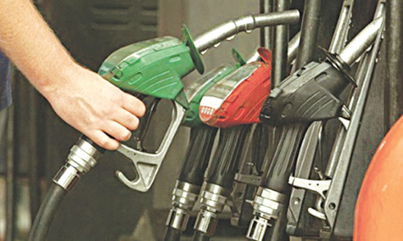 Petroleum imports plunge 25pc