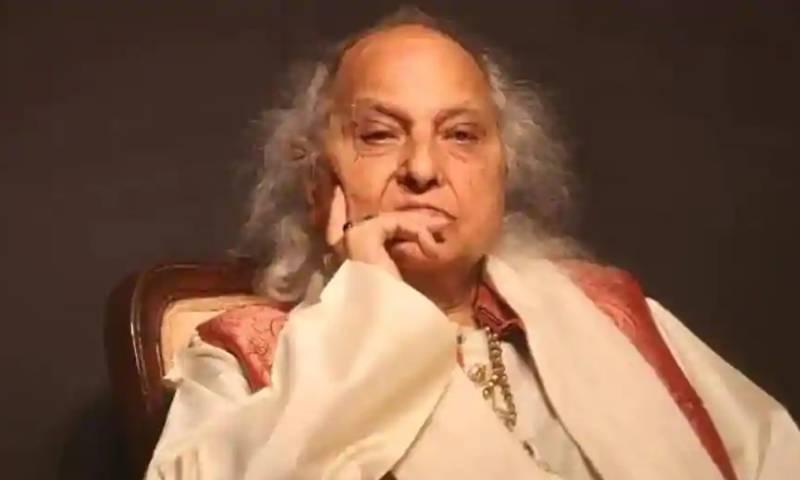 14 گھنٹے تک ریاض کرنے والے بھارتی کلاسیکل گلوکار پنڈت جسراج انتقال کرگئے
