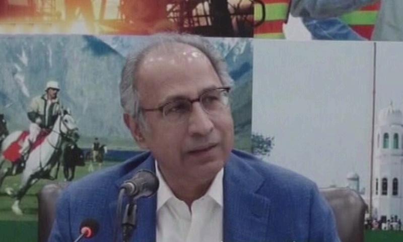 International observers have acknowledged economic progress during 2 years of PTI govt: Hafeez
