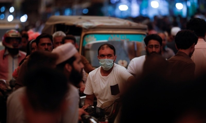 پاکستان میں 2 لاکھ 70 ہزار کورونا مریض صحتیاب، فعال کیسز 14 ہزار رہ گئے