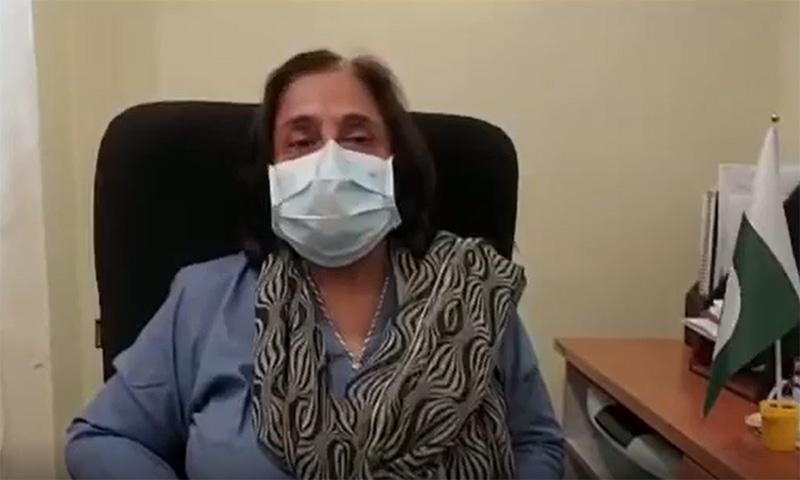وزیر صحت سندھ نے کورونا کے خاتمے تک پرائمری اور مڈل اسکول کھولنے کی مخالفت کردی