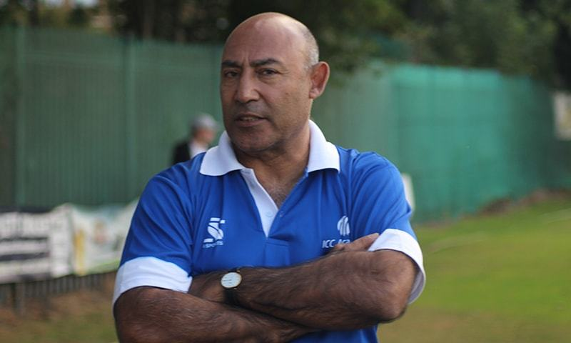 Merit ignored by PCB in appointing coaches of provincial associations: Mudassar
