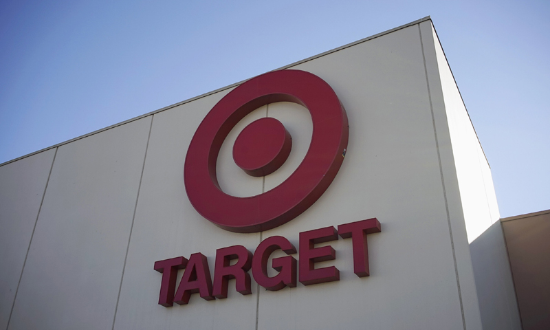 "Target CEO Brian Cornell said the retailer will stress same-day delivery and add thousands of items available via these services, including more gifts and essentials during the ""very different holiday season."" — Reuters/File"