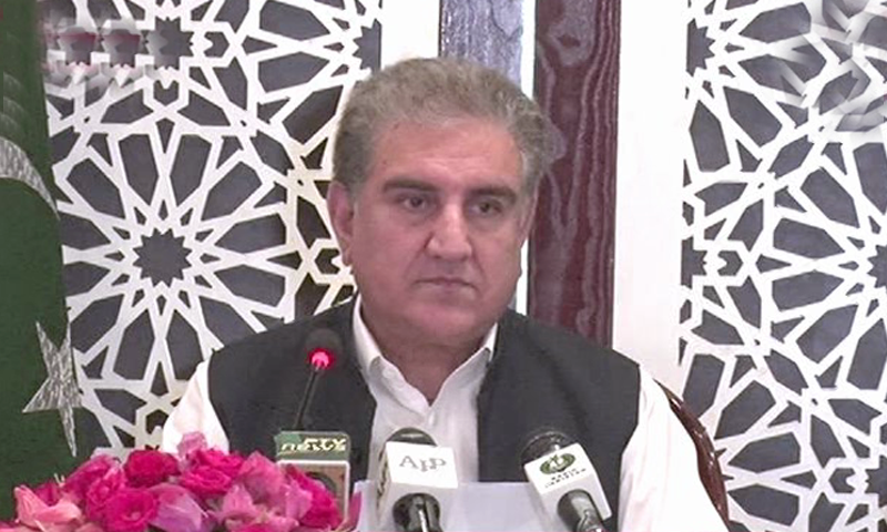 President Xi Jinping 'very keen' to visit Pakistan, says FM Qureshi