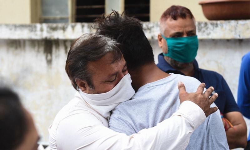 پاکستان میں کورونا وائرس کے 6 ماہ، تقریباً 95 فیصد مریض صحتیاب