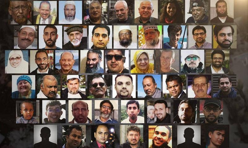 نیوزی لینڈ: مساجد میں فائرنگ کرنے والے دہشتگرد کو ملکی تاریخ کی بدترین سزا