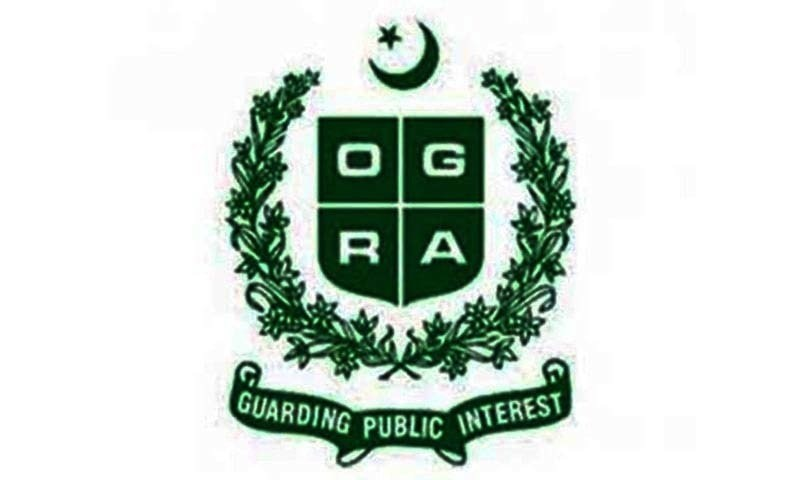 Due to delay in the RLNG notification, the gas companies would again be at an advantage as they would continue to charge their consumers at higher UFG percentages previously allowed by Ogra. — Photo courtesy Ogra website/File