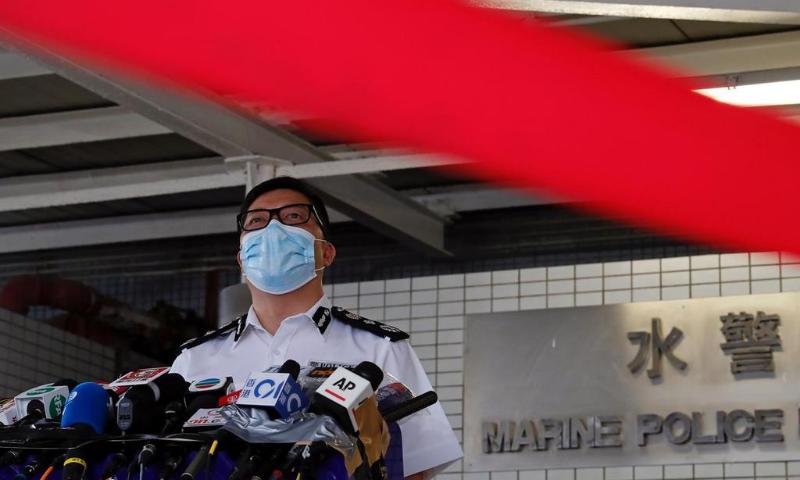 Hong Kong begins mass testing for COVID-19