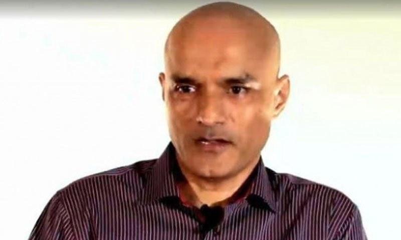 بھارتی حکومت کو کلبھوشن یادیو کا وکیل مقرر کرنے کا حکم