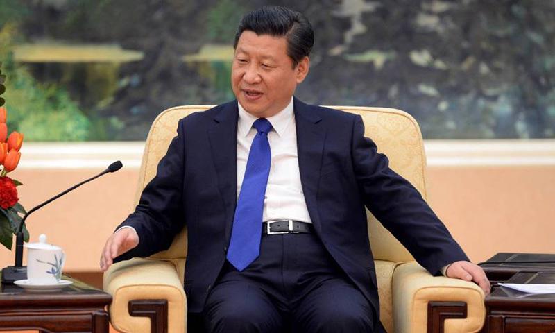 صدر شی جن پنگ کا دورہ پاکستان ری شیڈول کردیا گیا ہے، چینی سفیر