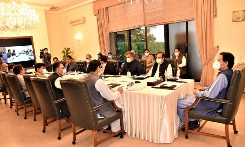 کراچی کا سب سے بڑا مسئلہ اختیارات کا نچلی سطح تک منتقل نہ ہونا ہے، وزیراعظم