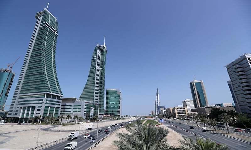 یہ اعلان متحدہ عرب امارات کی ہوا بازی اتھارٹی کی درخواست پر کیا گیا ہے — فائل فوٹو: رائٹرز