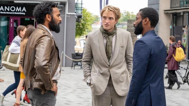 فلم کی ٹیم نے اسے پاکستان میں بھی ریلیز کرنے کا اعلان کر رکھا ہے—اسکرین شاٹ