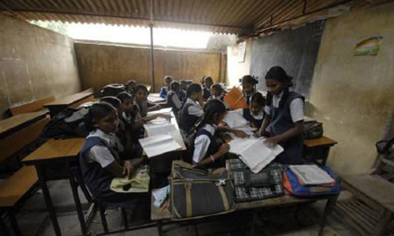 A meeting of all provincial education ministers, to be chaired by the federal education minister, will be held on Sept 7 following which an announcement regarding the opening of educational institutions across the country will be made. — Reuters/File
