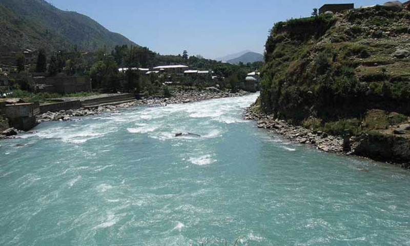 The World Bank is currently evaluating the project which will be located near the Kalam town in Swat district.