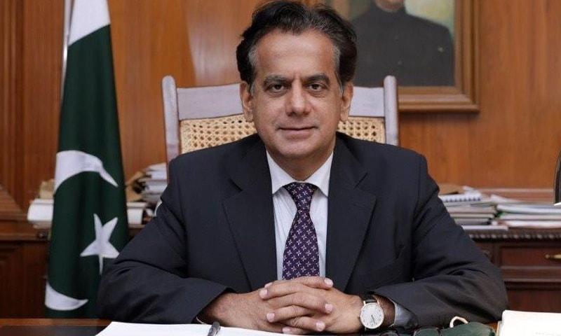 افتخار شلوانی ایڈمنسٹریٹر کراچی تعینات