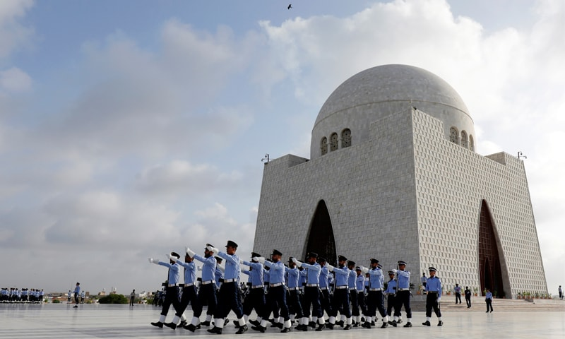 ملک بھر میں یوم دفاع ملی جوش و جذبے کے ساتھ منایا گیا