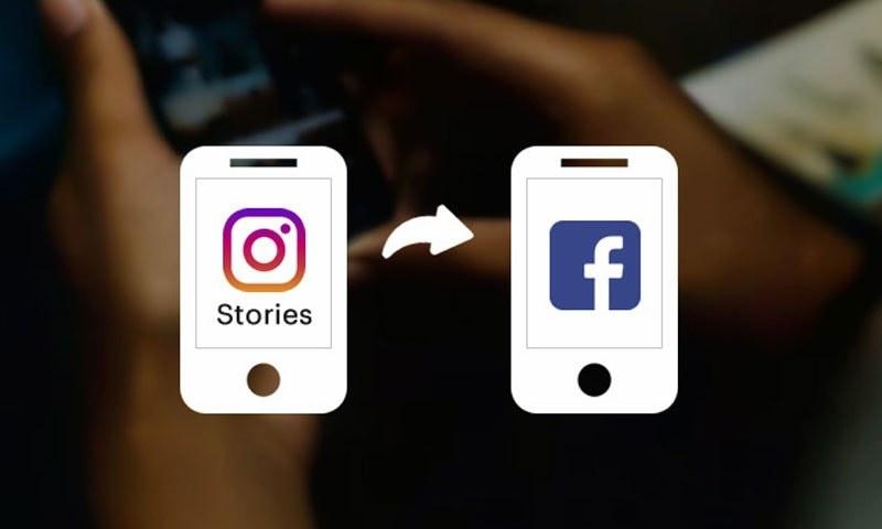 انسٹاگرام اور فیس بک کو اکٹھا کرنے کے عمل میں مزید پیشرفت