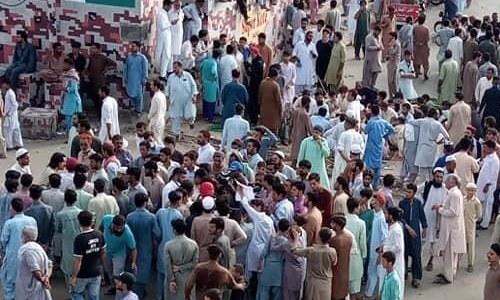 کراچی: پی آئی بی کالونی میں کمسن بچی کا ریپ کے بعد قتل